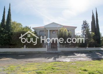 Thumbnail 4 bed detached house for sale in Ypsonas, Limassol, Cyprus