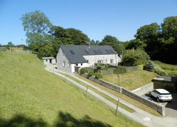Thumbnail 14 bed farmhouse for sale in Eglwyswrw, Between Cardigan & Newport, Pembrokeshire