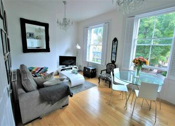 Thumbnail 1 bed flat to rent in St Pauls Road, London