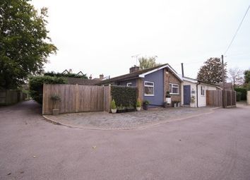 Thumbnail 4 bed bungalow for sale in Sheffield Road, Tunbridge Wells, Kent
