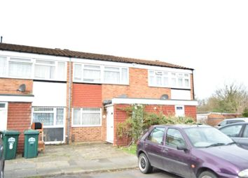 Thumbnail 3 bed terraced house for sale in Falcon Way, Sunbury-On-Thames, Surrey