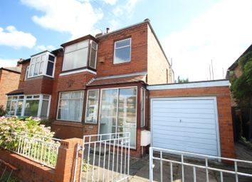 Beaver Road, Manchester M20. 3 bed semi-detached house
