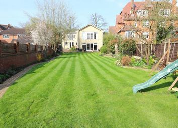 Thumbnail 5 bed detached house for sale in St. Catherines Road, Broxbourne