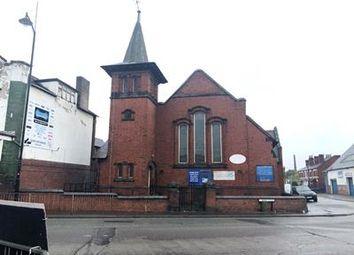 Thumbnail Commercial property for sale in Station Street / Scott Lidgett Road, Stoke-On-Trent, Staffordshire