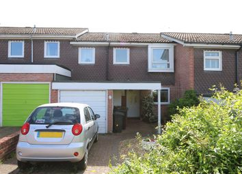 Thumbnail 4 bed property for sale in Westering, Romsey, Hampshire
