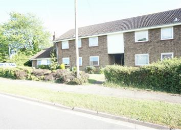 Thumbnail 2 bedroom flat for sale in Nutcroft, Datchworth