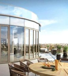 Thumbnail 4 bed flat for sale in Kensington Row, Warwick Road, Kensington