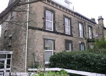 Thumbnail 1 bed flat to rent in Clarke Court, 81 Clarkehouse Road, Sheffield