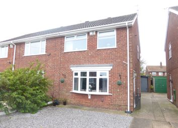 3 bed semi-detached house for sale in Green Island, Bilton, Hull HU11
