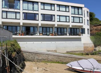 Thumbnail 2 bed flat for sale in The Old Boatyard, Padstow