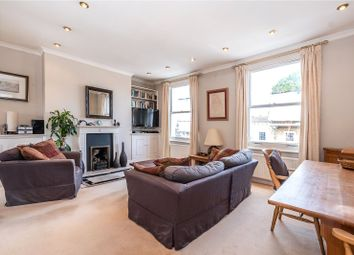 Thumbnail 2 bedroom flat for sale in Moore Park Road, London
