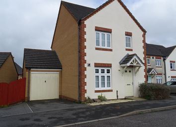 Thumbnail 3 bed detached house for sale in Morton Drive, Torrington