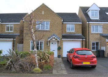 Thumbnail 4 bed detached house for sale in Wheathouse Grove, Birkby, Huddersfield