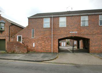 Thumbnail 2 bedroom flat for sale in Penleys Court, York