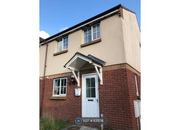 3 bed semi-detached house to rent in Leeward Lane, Torquay TQ2