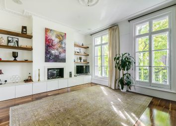 Thumbnail 2 bed flat for sale in Gunter Grove, Chelsea