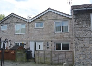 Thumbnail 3 bed terraced house to rent in Rockcliffe Court, Tadcaster