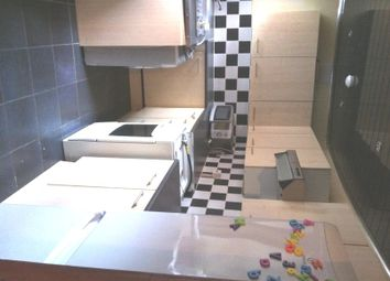 Thumbnail 4 bedroom terraced house to rent in Sandhurst Grove, Harehills, Leeds, West Yorkshire