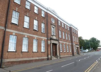 Thumbnail 2 bed flat to rent in Rectory Road, Rushden