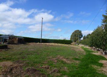 Thumbnail Land for sale in Tenbury Road, Clows Top, Kidderminster