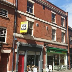 Thumbnail Retail premises for sale in Maylord Street, Hereford