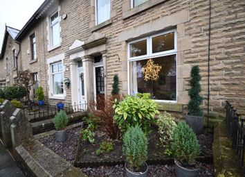 Thumbnail 3 bed terraced house for sale in Epworth Street, Darwen