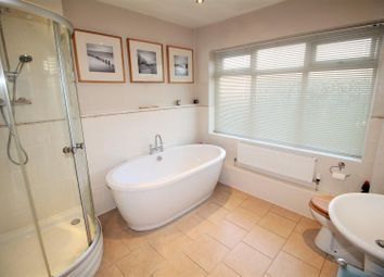 Thumbnail 3 bed property for sale in Stamford Road, Ryhall, Stamford