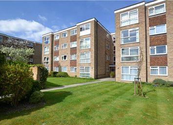 Thumbnail 2 bed flat for sale in Brodie House, Harcourt Avenue, Wallington, Surrey