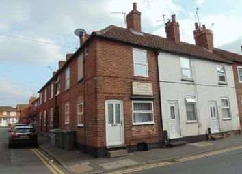 Thumbnail 1 bed semi-detached house to rent in Albert Street, Newark