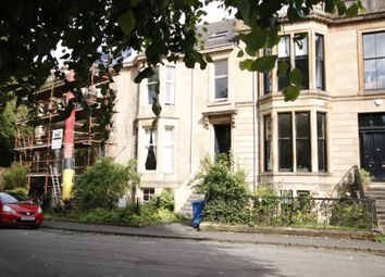 1 bed flat for sale in Basement, 38, Hamilton Park Avenue, Glasgow G12