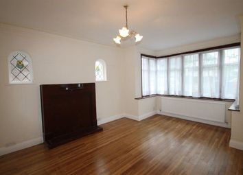 Thumbnail 3 bedroom semi-detached house to rent in Longland Drive, London