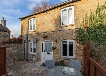 Thumbnail 1 bed cottage for sale in Lansdowne, Bourton On The Water, Gloucestershire