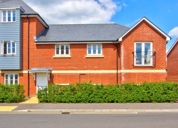 Thumbnail 1 bed property for sale in Minchin Road, Romsey, Hampshire