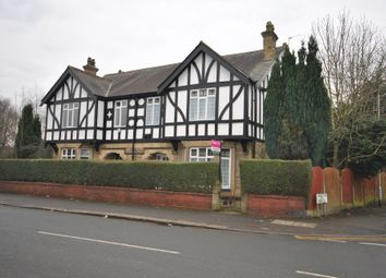 Thumbnail 4 bed semi-detached house for sale in Worsley Road, Eccles