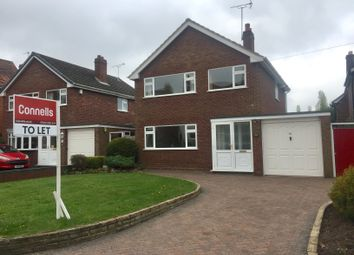 Thumbnail 3 bed property to rent in New Penkridge Road, Cannock