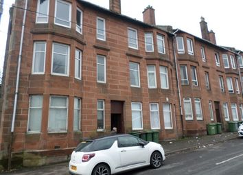 Thumbnail 2 bedroom flat for sale in Carmyle Avenue, Glasgow