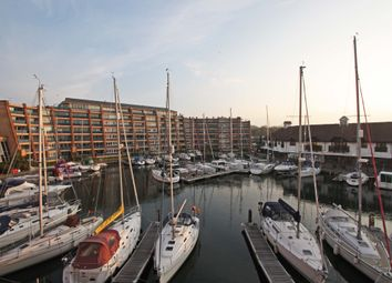 Thumbnail 2 bedroom flat to rent in Oyster Quay, Port Solent, Portsmouth