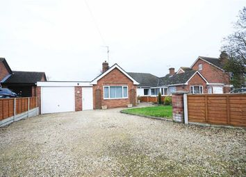 Thumbnail 3 bed bungalow for sale in The Piece, Churchdown, Gloucester