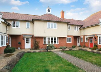 Thumbnail 3 bed terraced house for sale in Elliot Court, Maritime Avenue, Herne Bay