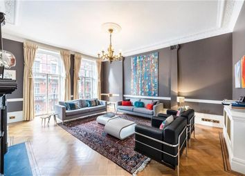 Thumbnail 6 bed flat to rent in Albert Hall Mansions, Kensington Gore, South Kensington, London