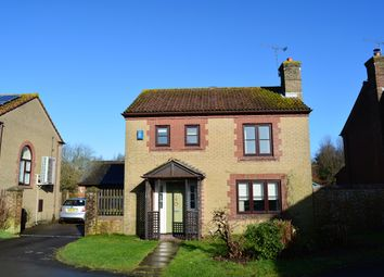 Thumbnail 3 bed detached house to rent in Martinsell Green, Pewsey