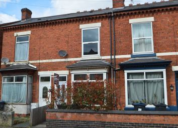 Thumbnail 3 bed terraced house for sale in Addison Road, Kings Heath