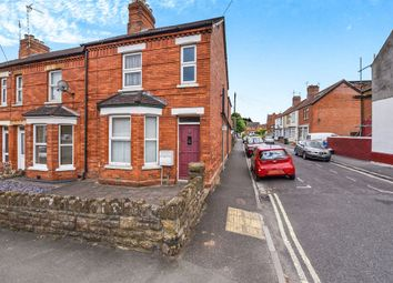 Thumbnail 3 bed end terrace house for sale in Goldcroft, Yeovil