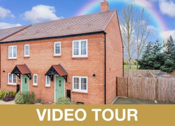 Thumbnail 2 bed semi-detached house for sale in Hipbag Lane, Bidford On Avon, Alcester