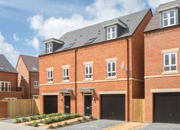 """Thumbnail 3 bed terraced house for sale in """"Hinton"""" at Green Lane, Barnard Castle"""