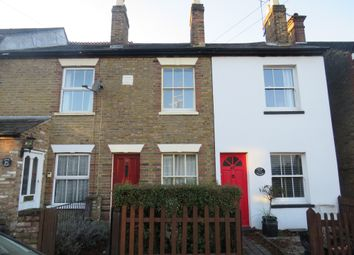 Thumbnail 2 bed property for sale in Villiers Road, Watford