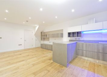 Thumbnail 3 bed terraced house to rent in Moray Mews, London