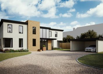Thumbnail 6 bed detached house for sale in Cotswold Road, Oxford