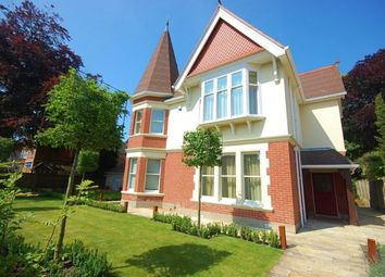 Thumbnail 5 bed detached house to rent in Pinewood Road, Westbourne, Bournemouth