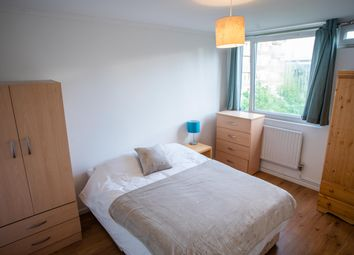 Thumbnail Room to rent in Musburry Street, Whitechapel